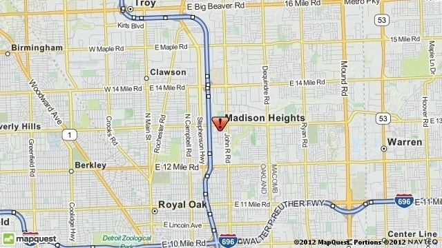 Madison Heights hi-and-run bachelorette party injured