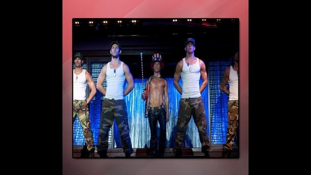 Magic Mike stars Channing Tatum in a story inspired by his real life as a male dancer.