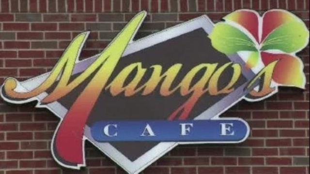 Mango's Caffe Dearborn