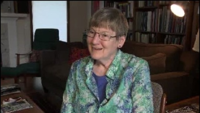 Barbara Zitzewitz