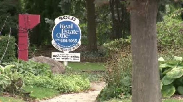 Metro Detroit housing prices on rise