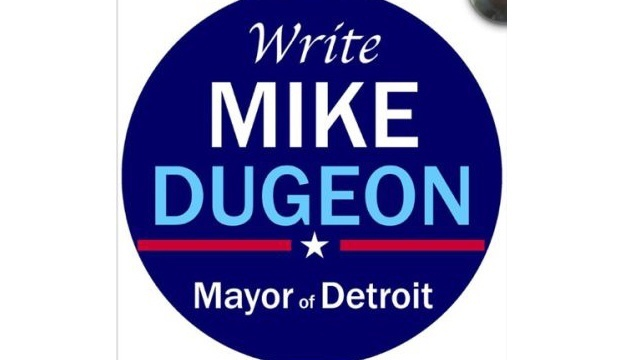Mike-Dugeon