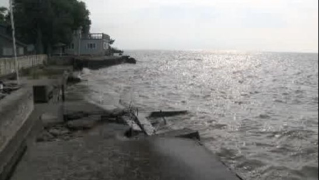 Missing boater Lake Erie 2