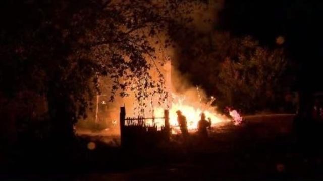 NightCam fires Detroit