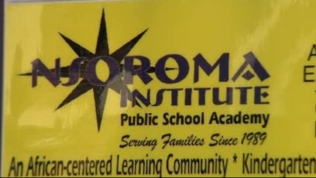 Nsoroma Institute School in Detroit