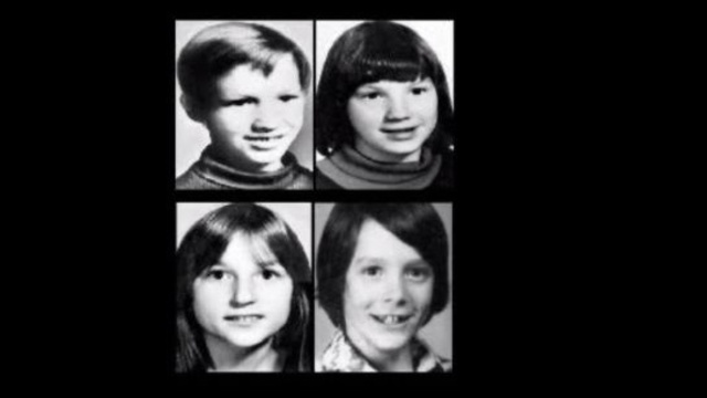 Oakland County Child Killer victims