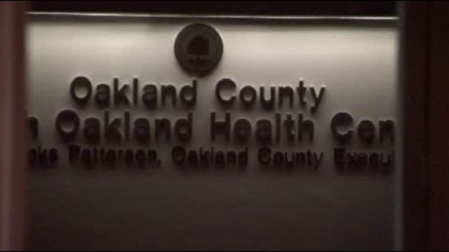 Oakland Health Center