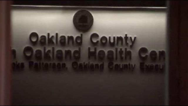 Oakland Health Center