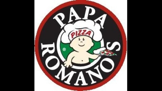 Papa Ramanos logo