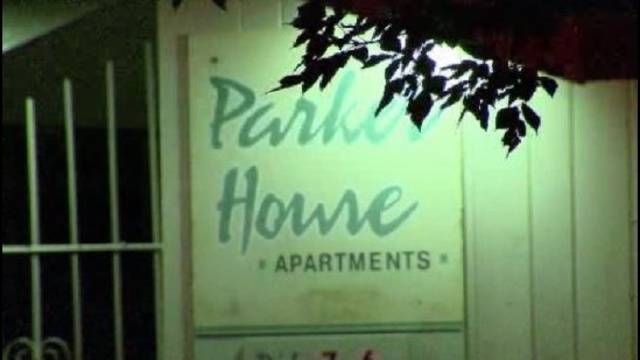 Parker house apartments