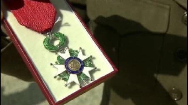 Paul Cicchini medal
