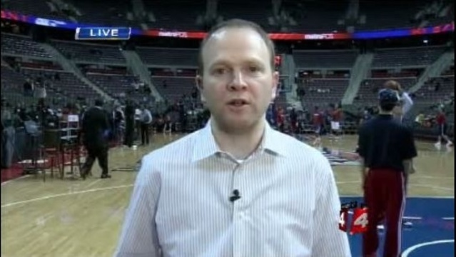 Pistons coach Lawrence Frank Local 4