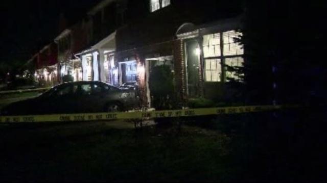 Pontiac woman found murdered 2