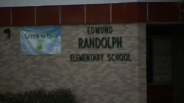Randolph Elementary school Livonia 2