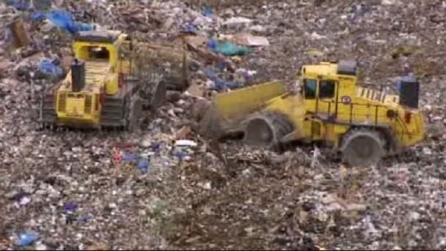 Riverview landfill