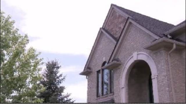 Rochester Hills home broken into