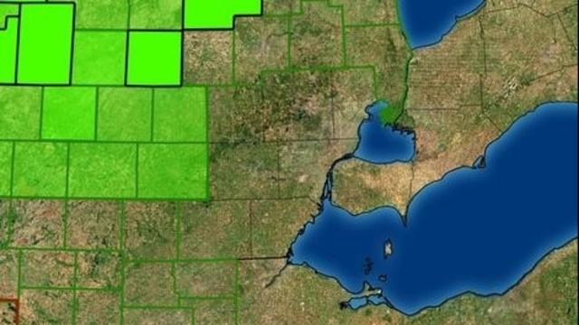 SE Michigan flood watches