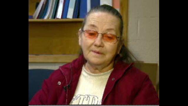 Shirley Sironen