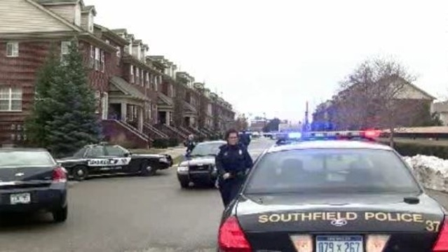 Southfield police shooting 2