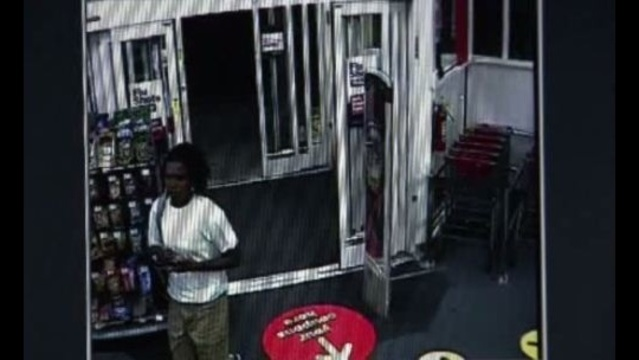 St Heights CVS robber