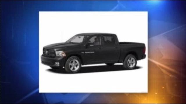 Suspect vehicle Madison Heights bachelorette party crash