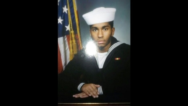 Naval Officer gunned down in Detroit