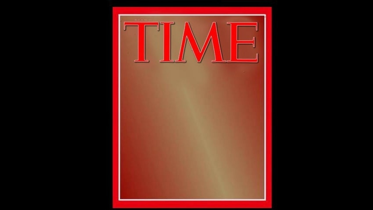 time and person The 2016 person of the year is donald trump, the president-elect of the divided states of america time donald trump didn't protest time's person of the year award this year the magazine named.