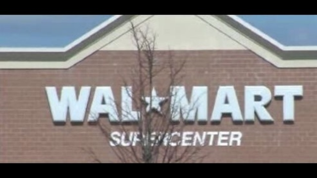 Wal-Mart super Center rochester hills