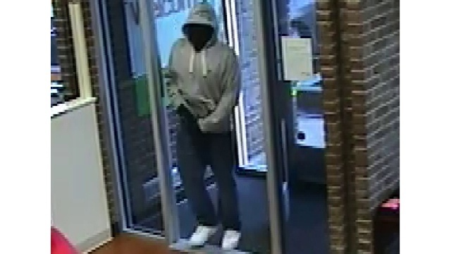 Warren Huntington Bank robbery 2