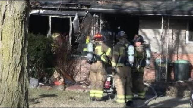 Warren fatal fire