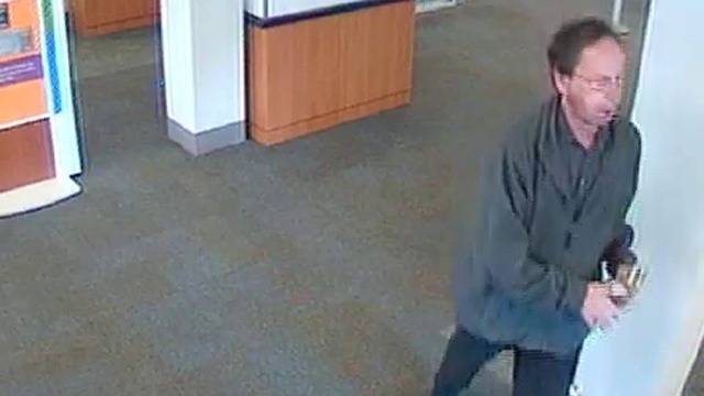 Waterford bank robbery 1