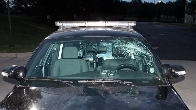 Waterford-police-damaged-ca