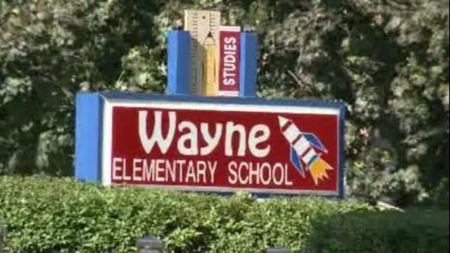Wayne Elementary School Detroit 2