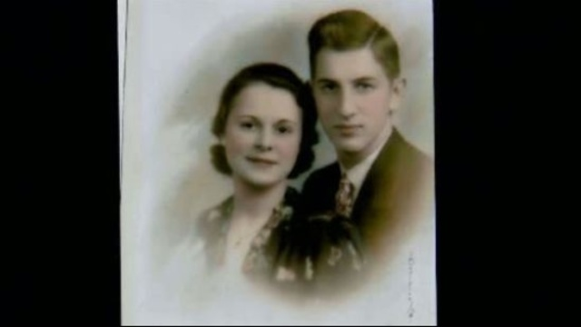 Young William and Edna Kreger
