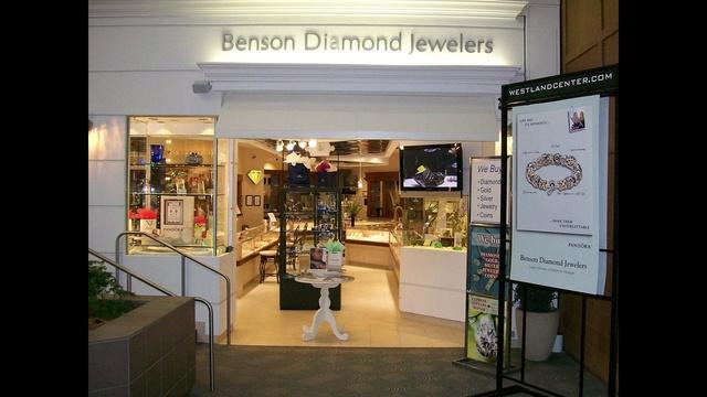 Benson Diamond Jewelers