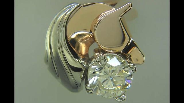 Design Works Custom Jewelry