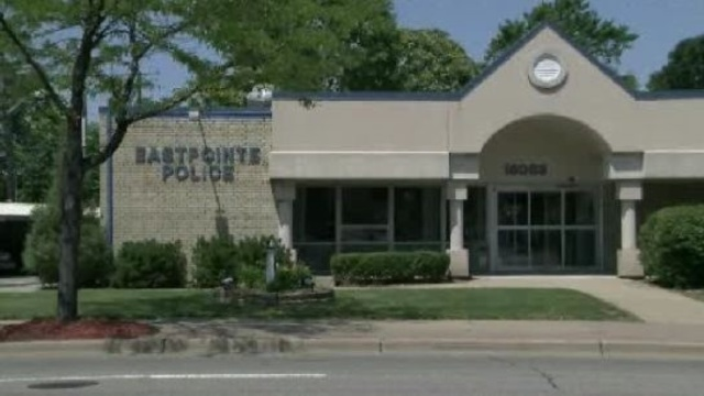 Two Eastpointe officers on administrative leave