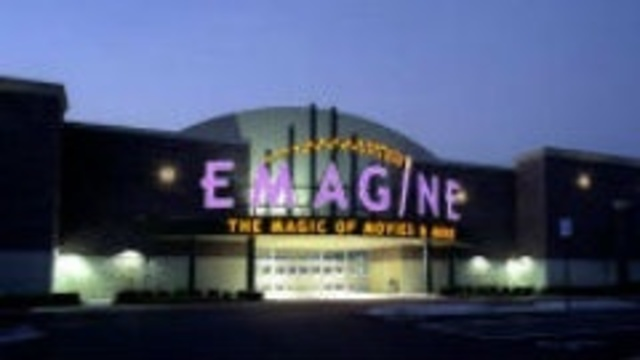 Emagine Theatres