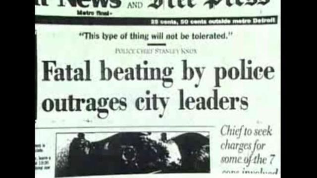 fatal Green headlines
