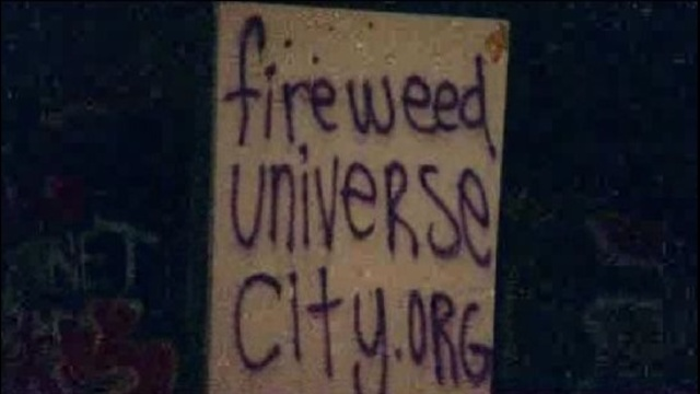 fireweed universe