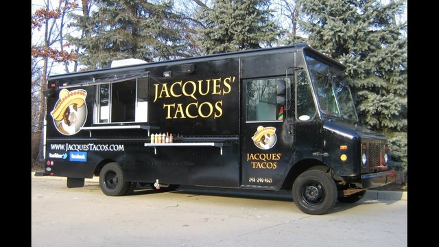 Jacques Tacos Truck