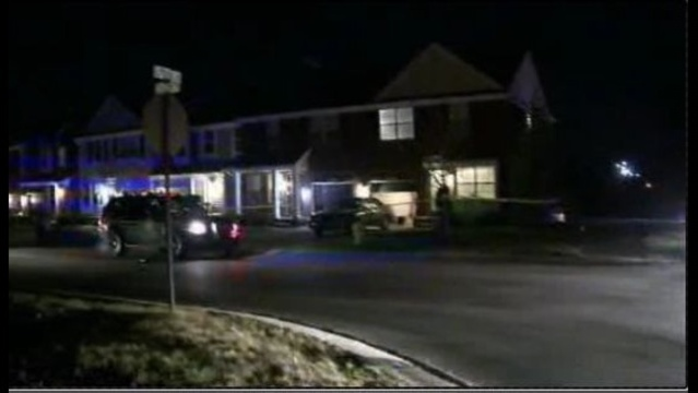 Woman left for dead in Pontiac