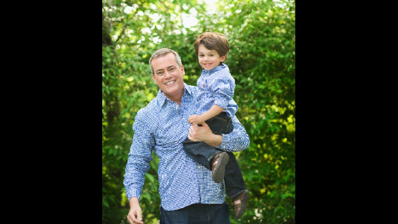 Sandra Ali: My husband Shawn Ley is a great father: www.clickondetroit.com/holidays/sandra-ali-my-husband-shawn-ley-is...