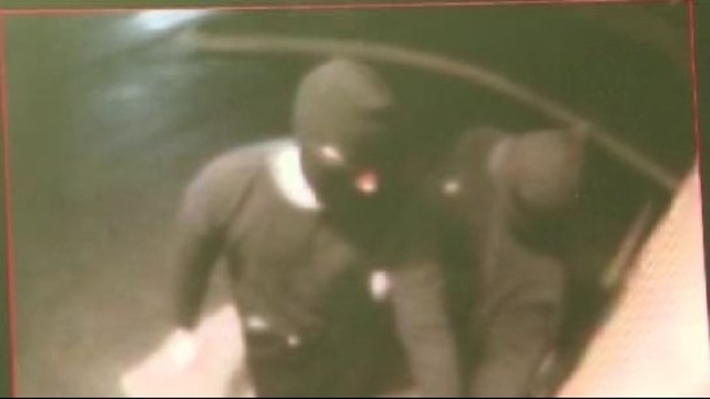 Attempted robbery at local Mexican restaurant
