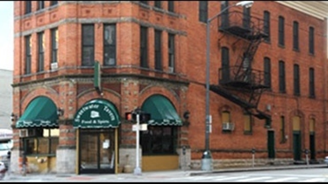 Sweetwater Tavern in Detroit