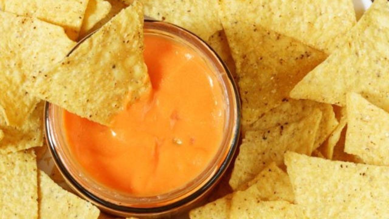 Соус для чипсов рецепт