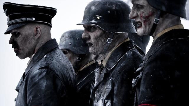 zombie Nazis from Dead Snow