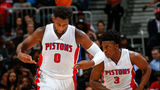 Raptors beat Pistons 103-89, have won 14 of 15