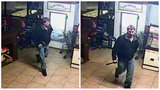 Man uses hammer to break into Sterling Heights liquor store