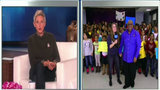 Update: Ellen donates $500,000 to Detroit